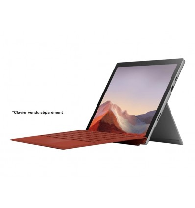 Surface Pro 7 for business (entreprise)