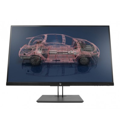 HP Z27n G2 Display - 27""