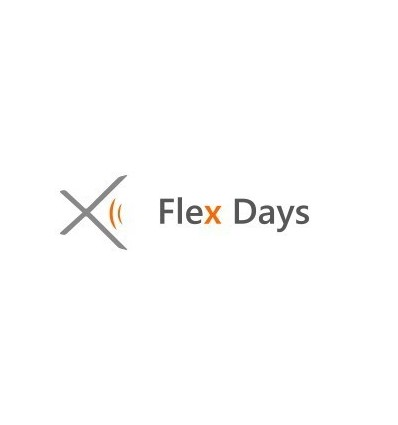 Flex Days - Planning Congés