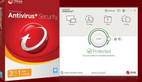 Trend Antivirus : Une protection antivirus accrue en 2020